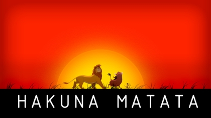 disney company the lion king hakuna matata no worries 1920x1080 wallpaper_www.wallpaperno.com_70