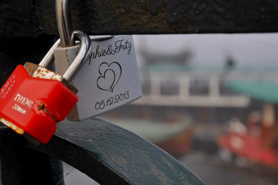 Prague_love_locks