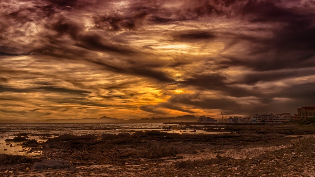 "Entitled ""Doom Sky"" by Delyth Angharad on Flickr, aka WelshPixie."